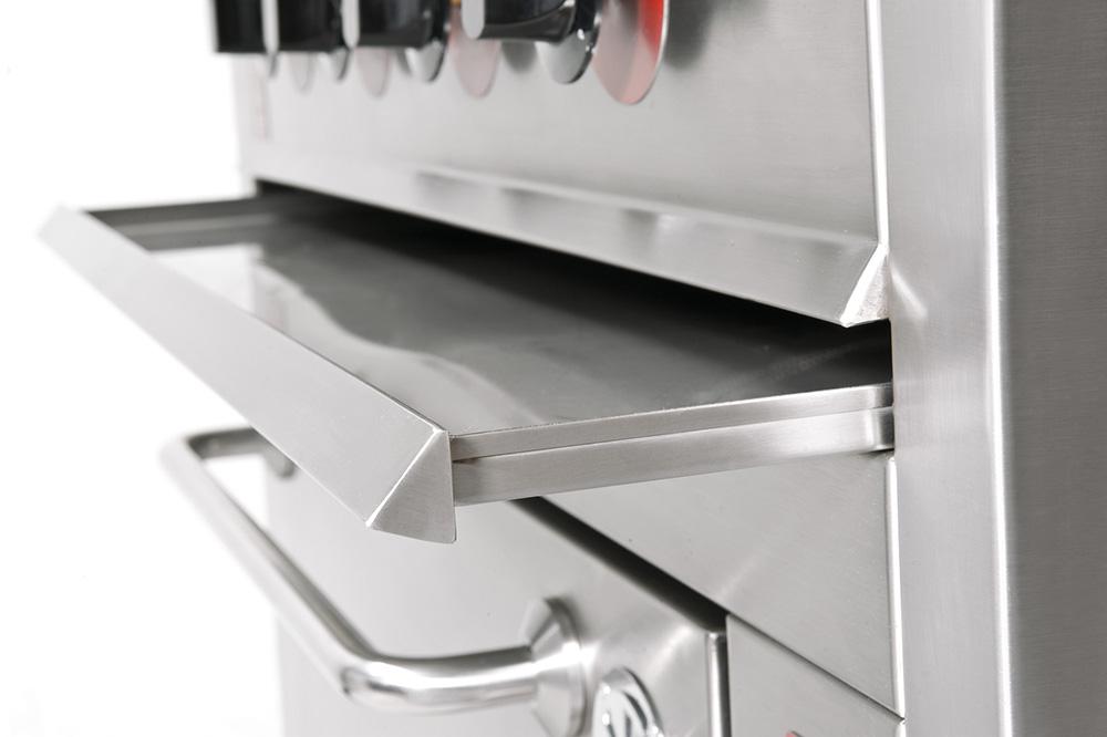 Küchenblock Logo Bgh Baumeister